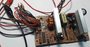 Design Considerations for 5V 1A Power Supply