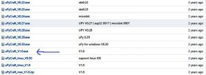 Installing uPyCraft IDE on Windows to Program ESP32
