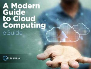 A Guide to Cloud Computing